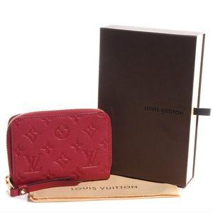 Authentic Louis Vuitton Empreinte Wallet Jaipur